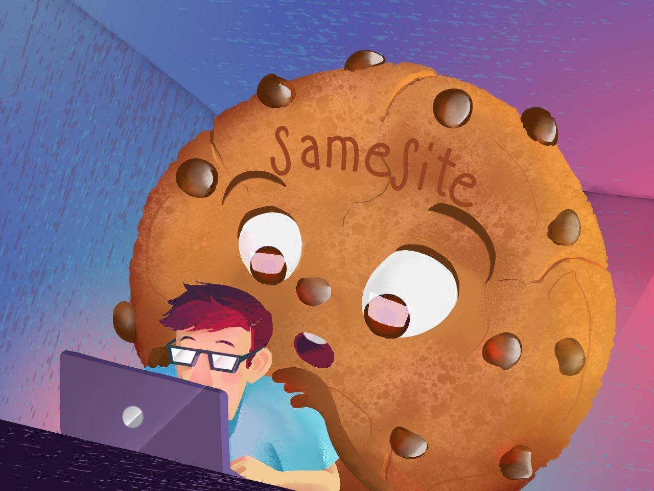 SameSite Cookie